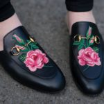 Meine neue Gucci Princetown Floral bestickte Loafers Review