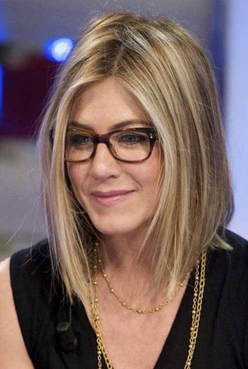 Jennifer Aniston Bob Schnitt
