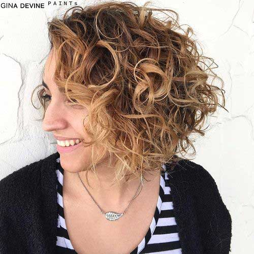 Kurze Curly Hairstyles-11