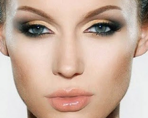 How-To-Eye-Make-up für Small-Eyes5