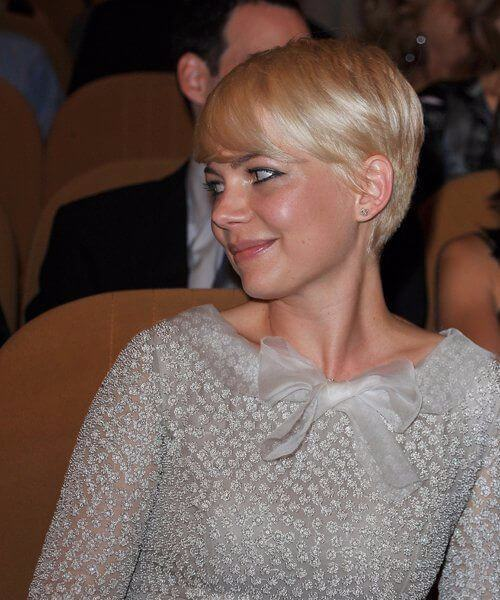 Die Michelle Williams