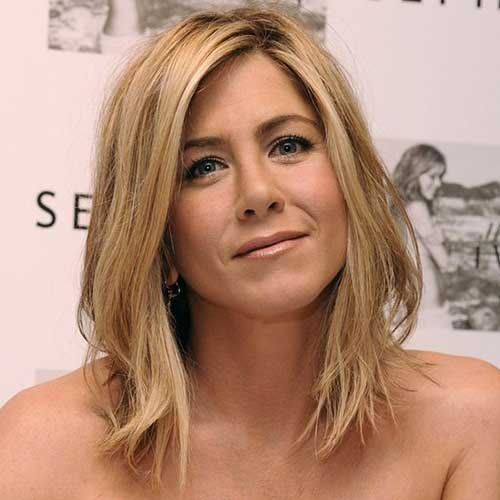 Lange Bob Jennifer Aniston