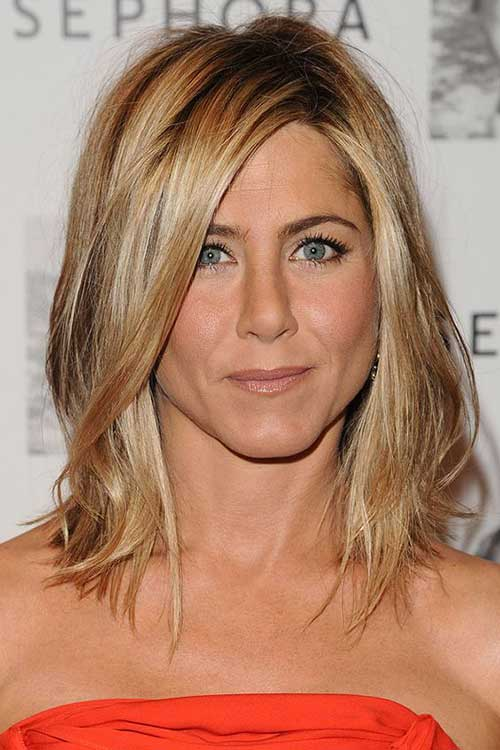 Jennifer Aniston Bob Frisur