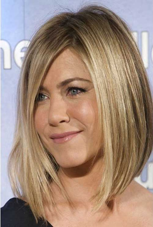 Jennifer Aniston Bob Haar