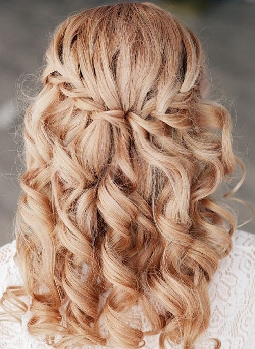 Wasserfall Braid