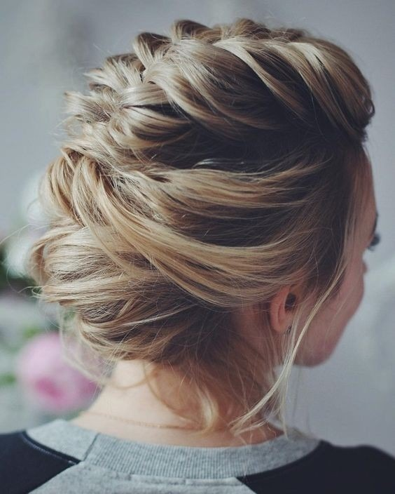 loose-updo-frisuren-prom-wedding- Frisuren-für-2017