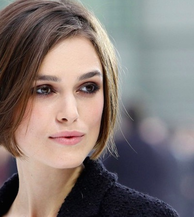 Kiera Knightly Bob