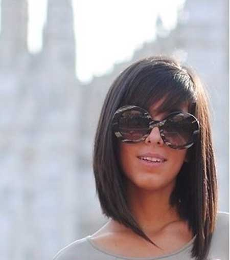 15 Lovely Long Bob Hairstyles_9