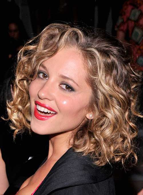 Curly Bob Frisuren-14