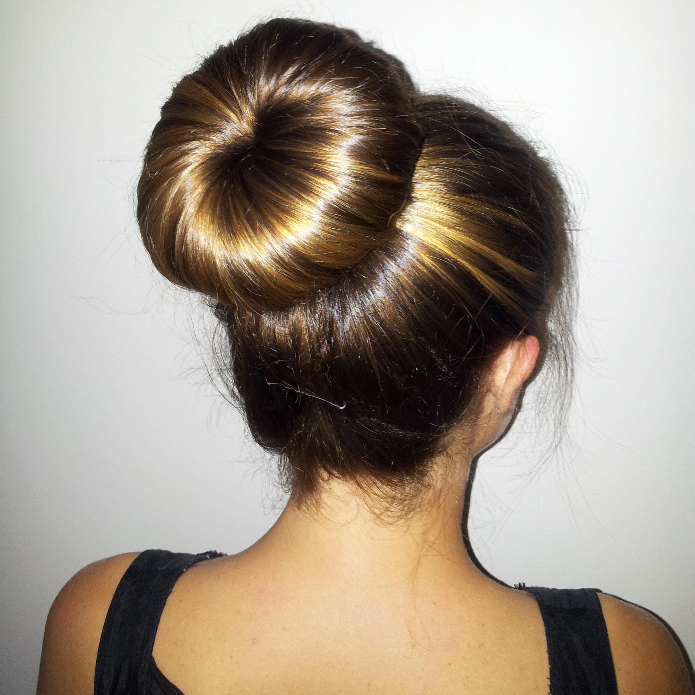 Big-Bun-Frisuren