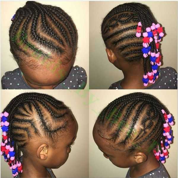 Cornrows Coming in Fabulous Twisted Geflochtene Arrangements1