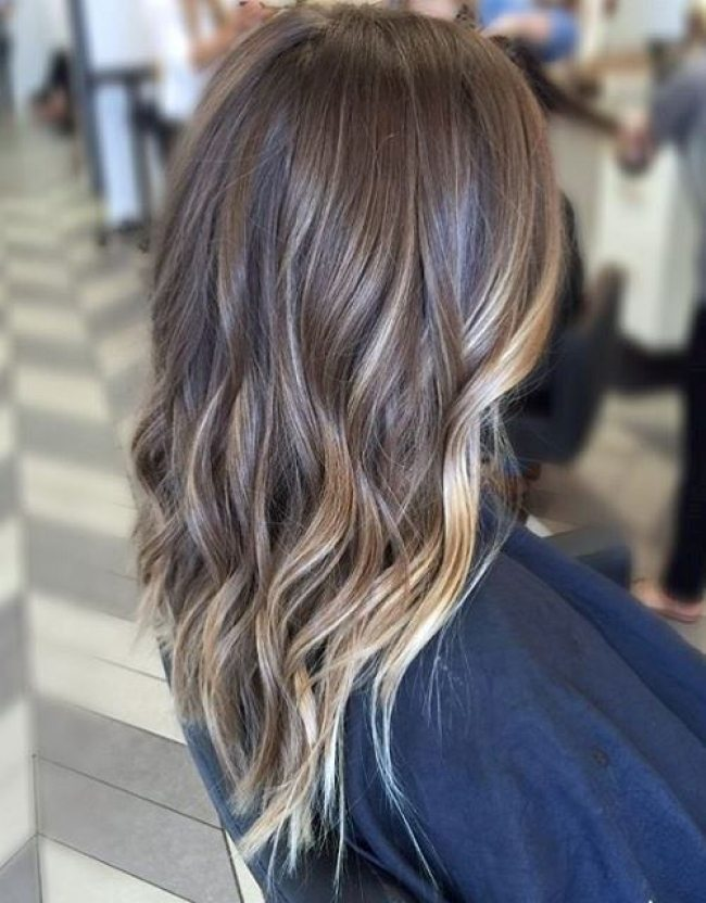 18 Balayage Frisuren Geben Dir Den Ultimativen Neuen Look Madame