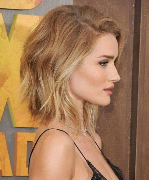 Die Rosie Huntington-Whiteley