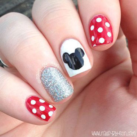 Disney Minnie Mouse leicht