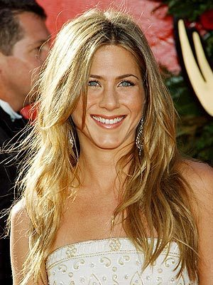 Jennifer Aniston Signature Frisur