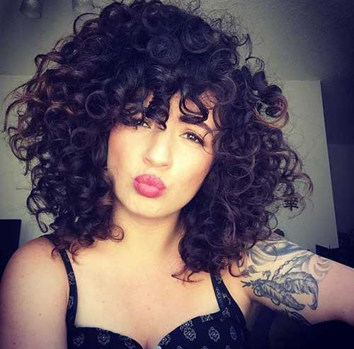 Curly Bob Frisuren-9