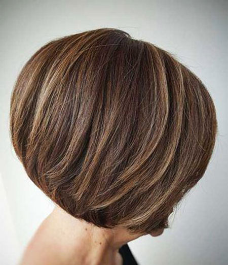Hair Bob Layered Haarschnitte