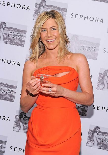 Jennifer Aniston Frisuren