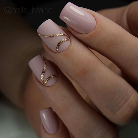 Nail Manicure Nails Smink
