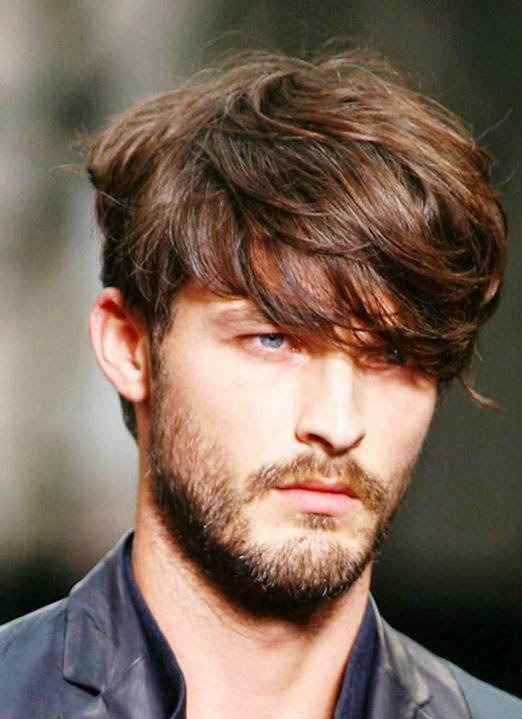 Stylish-Mens-Short-Frisuren-for-Dickhaar