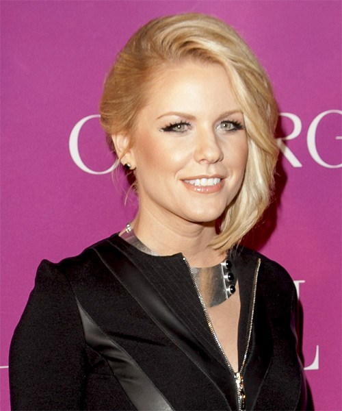 Carrie-Keagan-Short-Straight-Bob-Frisur