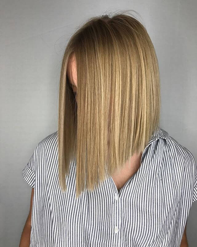 The Sleek Bob