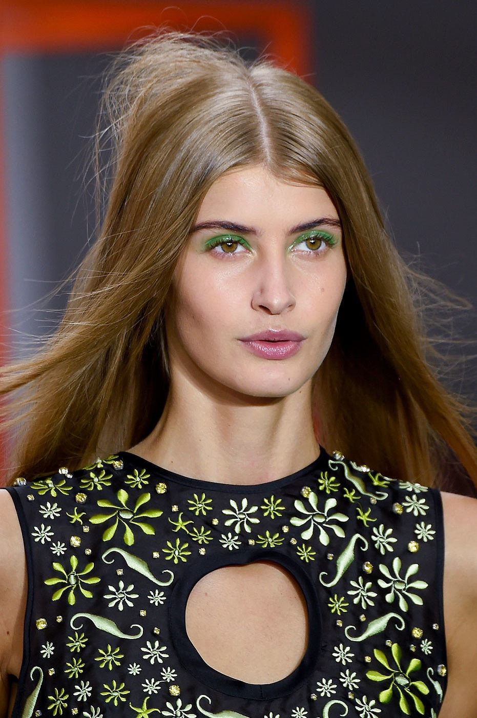 Holly Fulton Frisuren 2016