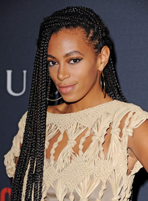 Hairstyle, Model Hairstyles For Long Braid Hairstyles Black Hair    Easy Braided Hairstyles   Cool Braid How To's & Ideas.