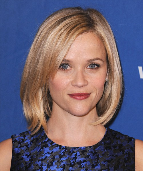 reese-witherspoon-medium-straight-bob-Frisur