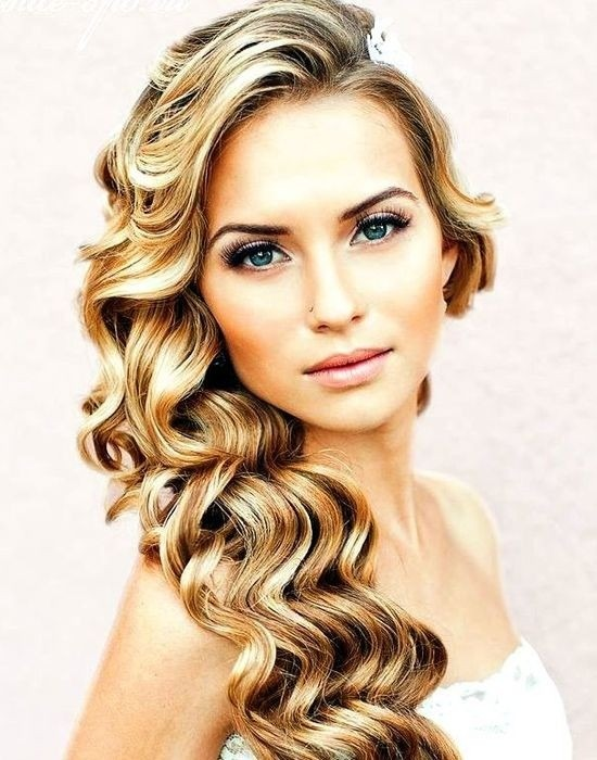 Finger Wave Hairstyles For Long Hair Madame Friisuren