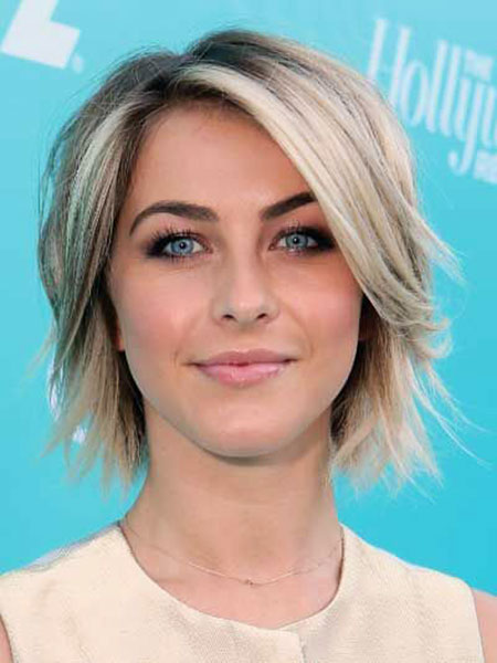 Kurze Frisuren für Frauen, Bob Short Hair Textured