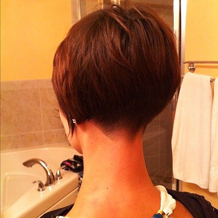 Pixie Long Bob Frauen