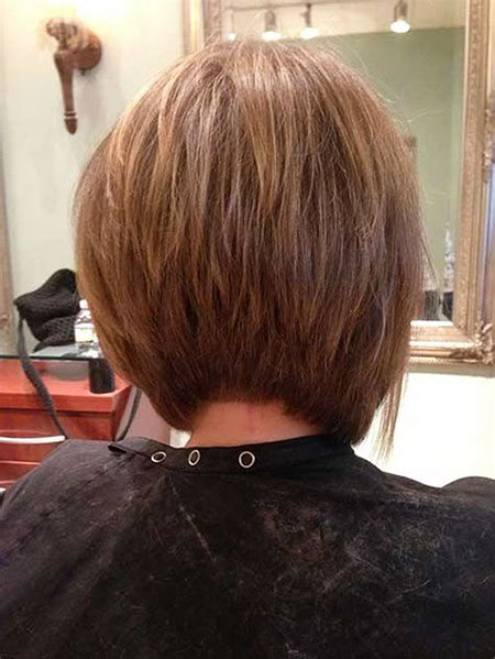 Bob Inverted Back Bobs